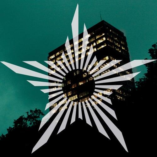 Funky Steppa / Groove Panda by GoldFFinch