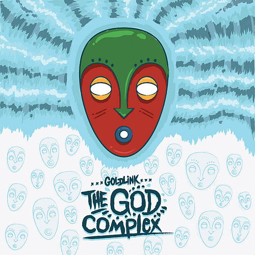 The God Complex (Deluxe Edition) de GoldLink