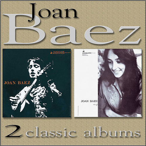 Joan Baez / Joan Baez, Vol. 2 by Joan Baez