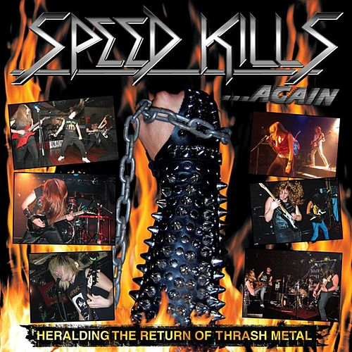 Speed Kills...Again! by Various Artists