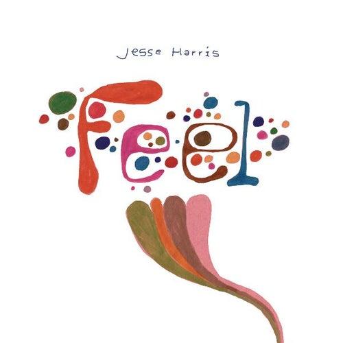 Feel de Jesse Harris