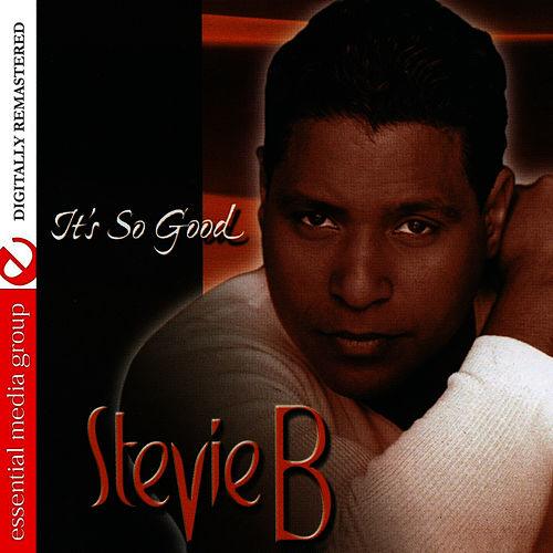 It's So Good de Stevie B