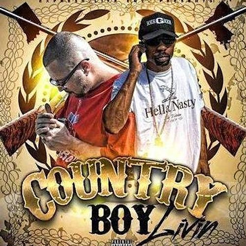 Country Boy Livin' by Young Bleed