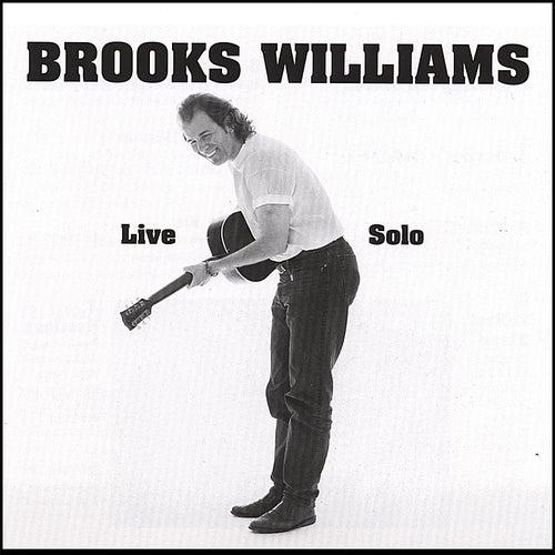 Live Solo de Brooks Williams