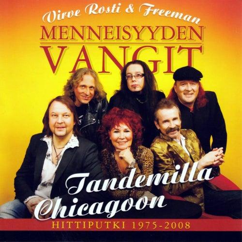 Tandemilla Chicagoon de Various Artists
