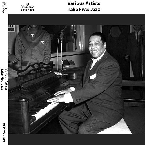 Take Five: Jazz by Various Artists
