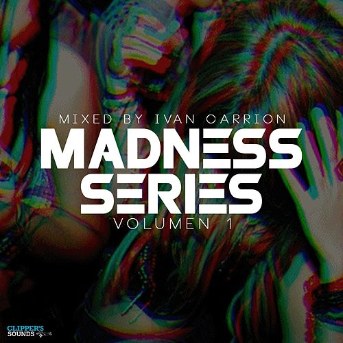 Madness Series, Vol. 1 de Various Artists