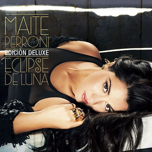 Eclipse de Luna (Edición Deluxe) de Maite Perroni