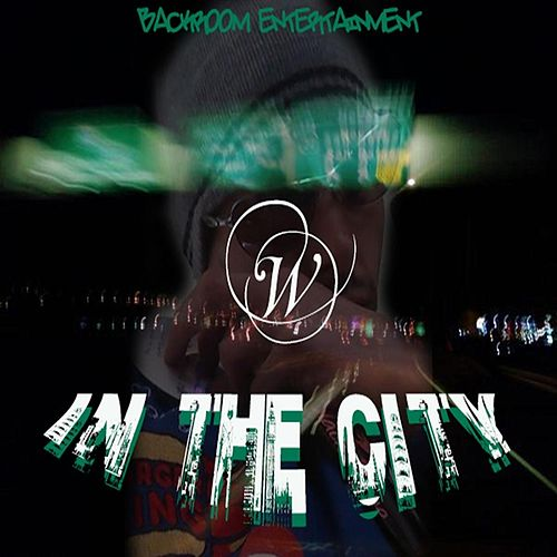 In the City by W