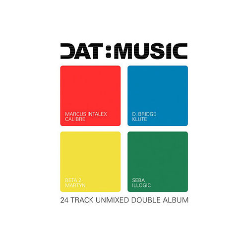 DAT: Music 1 de Various Artists