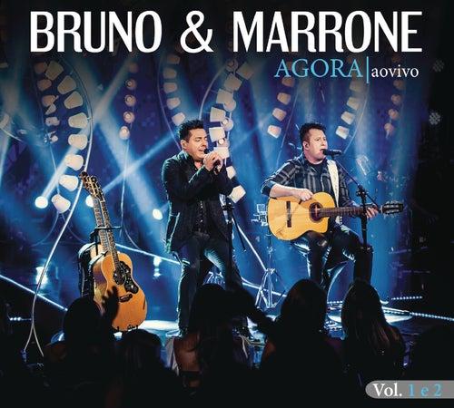 Agora (Ao Vivo) von Bruno & Marrone