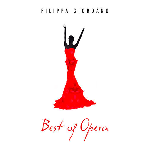 Best of Opera de Filippa Giordano