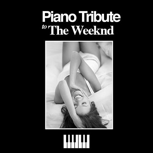 Piano Tribute to The Weeknd de Amy Grant Tribute Band