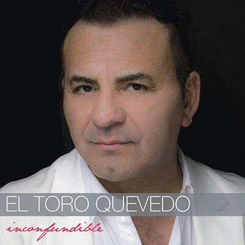 Inconfundible de Toro Quevedo