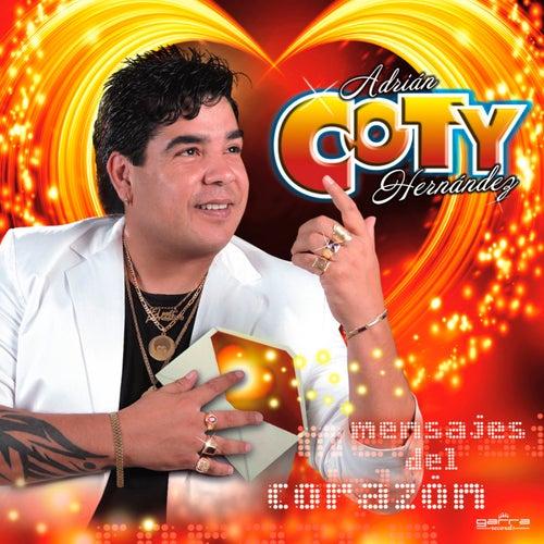 Mensajes del Corazón de Coty Hernández
