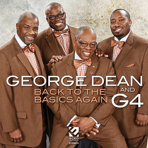Back to the Basics Again by The Gospel Four