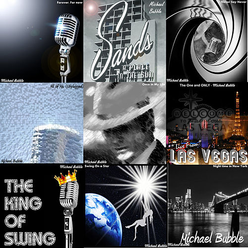 The Complete Swing Collection von Michael Bubble