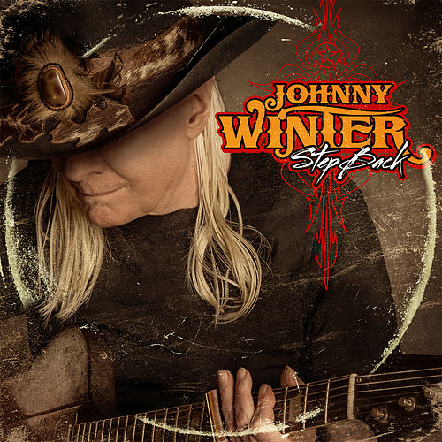 Step Back de Johnny Winter