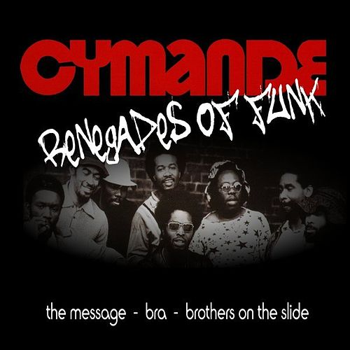 Renegades Of Funk de Cymande