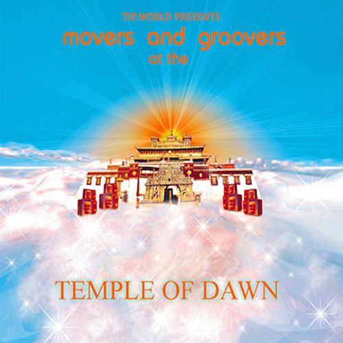 Movers & Groovers At The Temple Of Dawn - EP de Various Artists