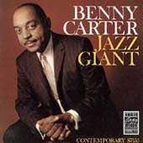 Jazz Giant by Benny Carter