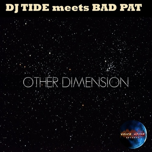 Other Dimesion by Dj Tide