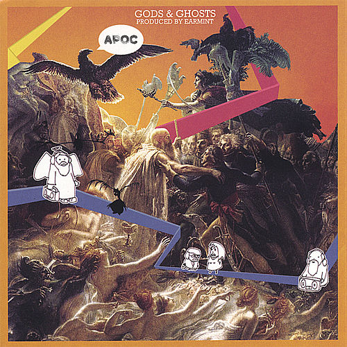 Gods & Ghosts de Apoc