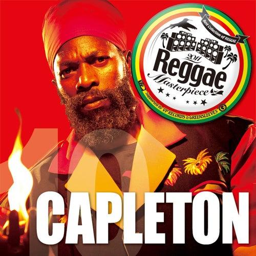 Reggae Masterpiece: Capleton 10 by Capleton