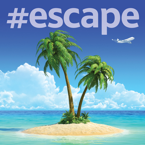 #Escape von Various Artists