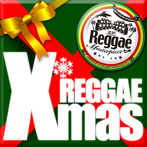 Reggae Masterpiece: Reggae X'mas by Various Artists