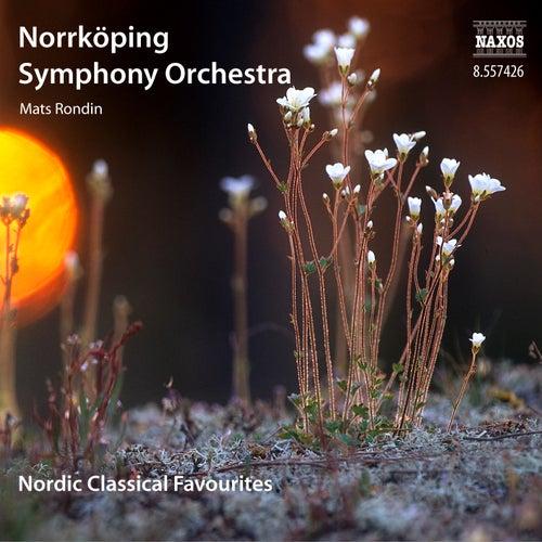北欧古典名曲 by Norrkoping Symphony Orchestra