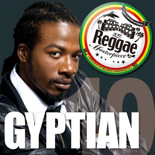 Reggae Masterpiece: Gyptian by Gyptian