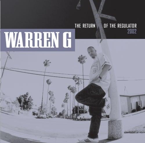 Return Of The Regulator de Warren G