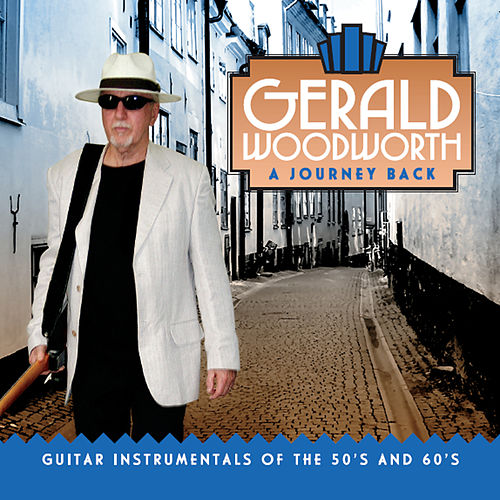 A Journey Back by Gerald Woodworth