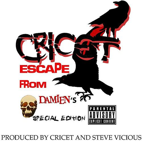 Escape from Damien's Special Edition von Cricet