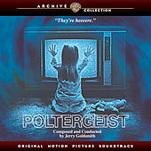 Poltergeist: Original Motion Picture Soundtrack by The MGM Studio Orchestra