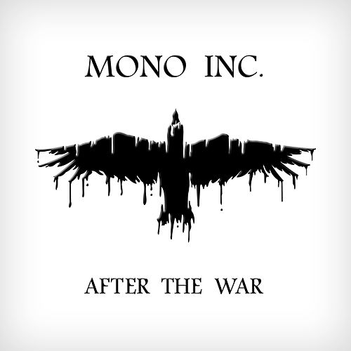 After the War von Mono Inc.