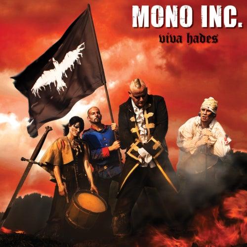 Viva Hades von Mono Inc.