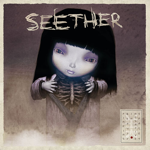 Finding Beauty In Negative Spaces by Seether