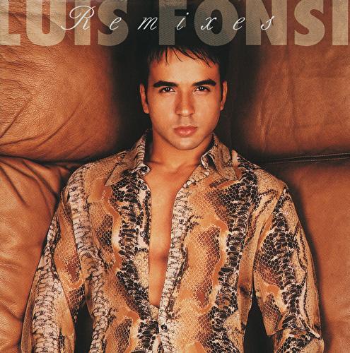 Luis Fonsi: Remixes de Luis Fonsi
