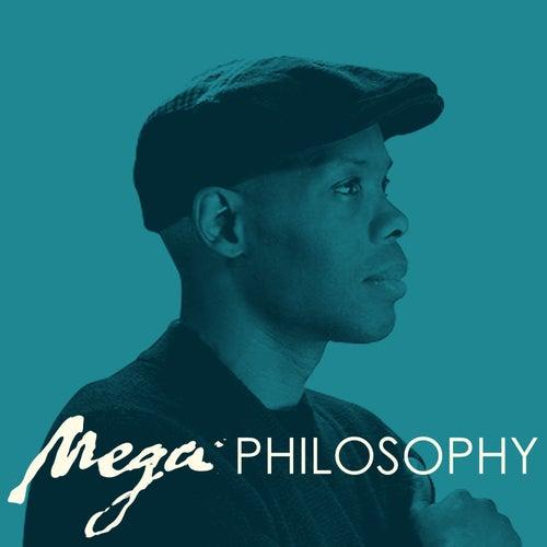 Mega Philosophy de Cormega