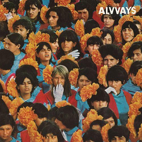 Alvvays de Alvvays