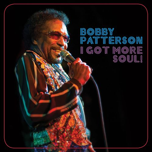I Got More Soul! de Bobby Patterson