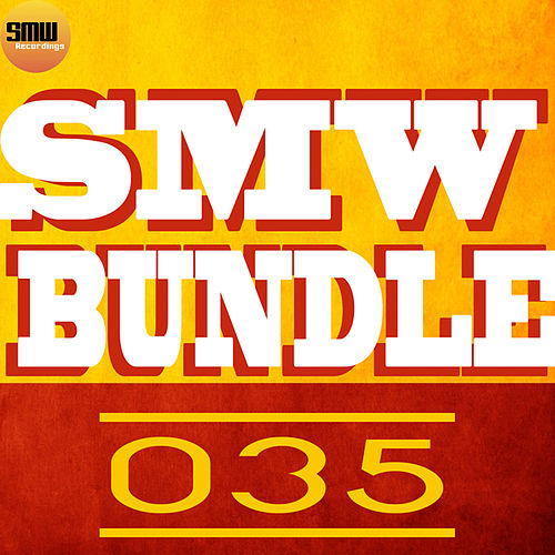 Smw Bundle 035 by Various Artists