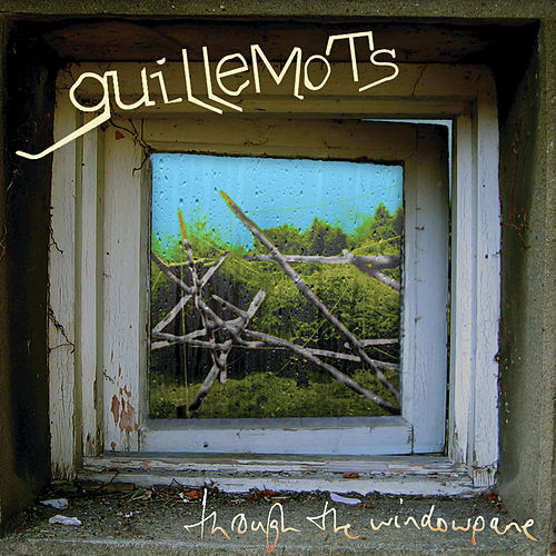 Through The Windowpane (e-album) by Guillemots