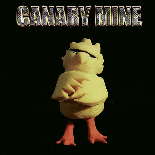 Live Tear From The Palindrome by Canary Mine