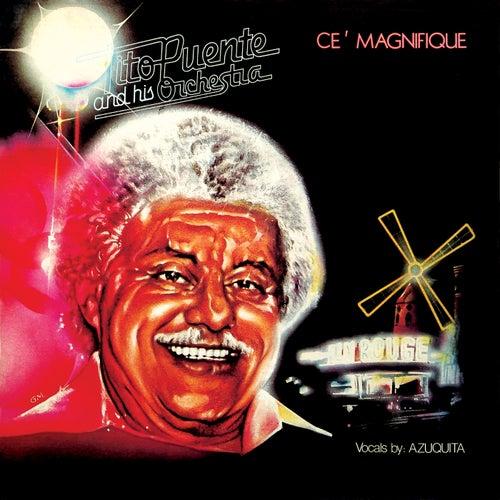Ce' Magnifique von Tito Puente