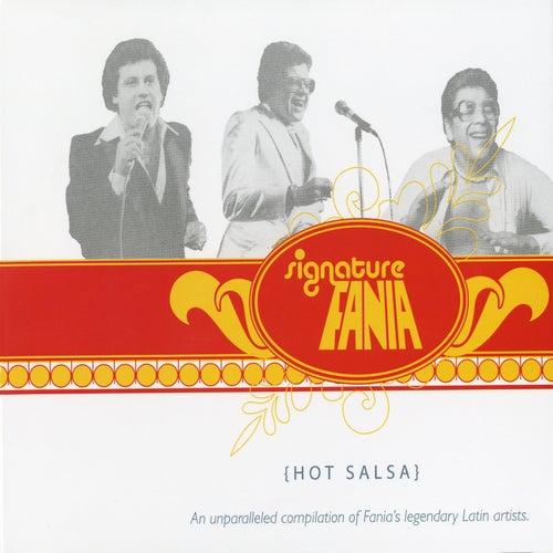 Fania Signature Vol. 1 - Hot Salsa by Various Artists