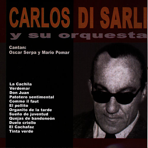 Y Su Orquesta von Carlos DiSarli