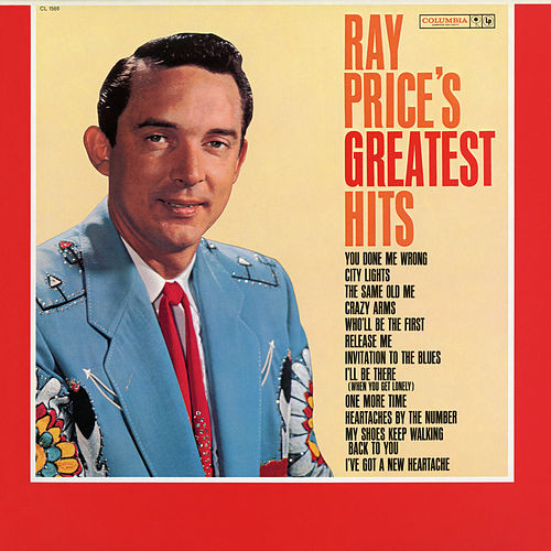 Greatest Hits von Ray Price